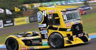 Truck: São Paulo perde etapa 2015 da Fórmula Truck
