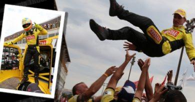 Truck: Giaffone faz sua sexta pole na Fórmula Truck
