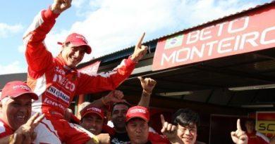 Truck: Beto Monteiro conquista primeira pole do ano
