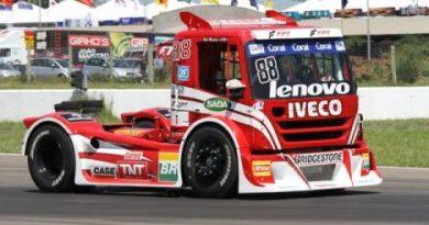 Truck: Beto Monteiro vence no Velopark
