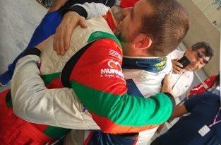 Truck: David Muffato larga na pole em Interlagos