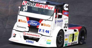 Truck: Neno Borlenghi estréia no time de Fogaça em Londrina