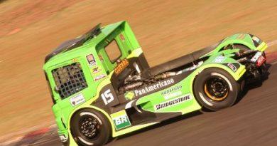 Truck: Fórmula Truck fecha metade da temporada com a corrida mais badalada do calendário