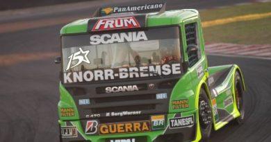 Truck: Roberval Andrade confessa frustração com quinto lugar no grid em Interlagos