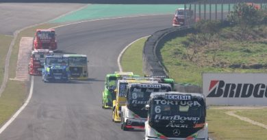 Truck: Mercedes-Benz chega a Londrina como líder de Marcas e Pilotos