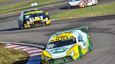 Campeonato Brasieiro de Turismo: Punições alteram resultado do Brasileiro de Turismo