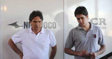 Copa Vicar: Acidente tira chances de Cássio Homem de Mello em Brasília