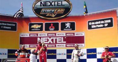 Copa Vicar: Salustiano vence de ponta á ponta a primeira etapa em Interlagos