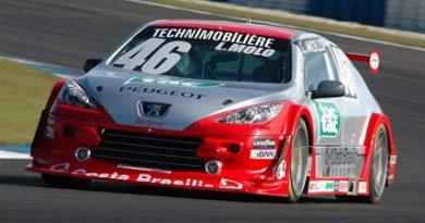 Copa Vicar: Acidentes tiram pilotos da Scuderia Tekprom da luta por posições em Curitiba