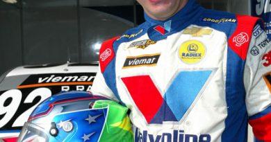 Copa Vicar: Renato Rattes vai marcar presença na Autopar 2008