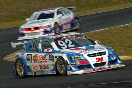 Copa Vicar: Renato Rattes fica em 31º no grid para a 4º etapa