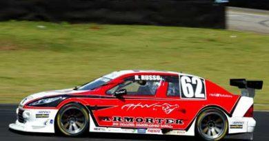 Copa Vicar: TW Motorsports focada na prova de Brasília