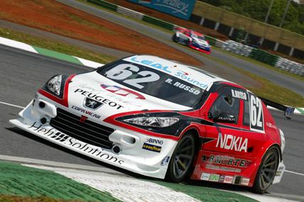 Copa Vicar: ATW Racing Team termina temporada com muitas novidades para 2009
