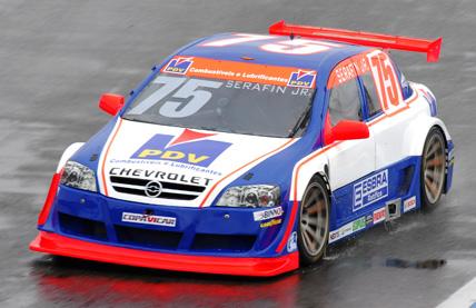 Copa Vicar: W2 Racing realiza treino para seus pilotos