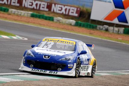 Copa Vicar: André Bragantini Jr. é pole em Brasília