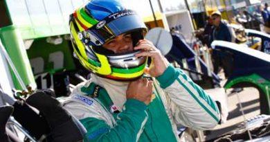 Copa Vicar: Após pausa na Stock Car, Justino não vê a hora de voltar a acelerar neste domingo