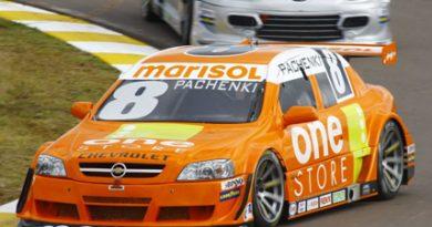 Copa Vicar: Pachenki, líder, tem carro mais forte para volta da categoria a Interlagos