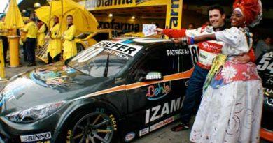 Stock: Pilotos visitam circuito de rua em Salvador