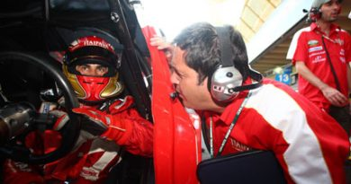 Copa Vicar: Leo Vital sofreu com as diferentes performances de pneus