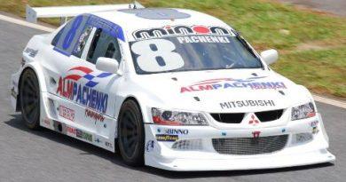 Copa Vicar: Segundo no grid em Brasília, Pachenki tem 'certeza de que esta corrida vai dar certo'