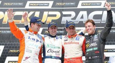 Copa Vicar: Sondermann vence a última corrida da história da Copa Vicar