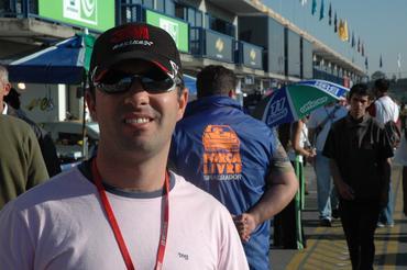 Copa Vicar: Temporada 2008 de Renato Rattes será cheia de desafios