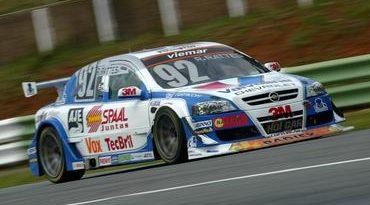 Copa Vicar: Renato Rattes é 24º no grid da penúltima etapa da Copa Vicar em Brasília