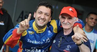 Copa Vicar: Tiago Gonçalves larga na pole position da nona etapa