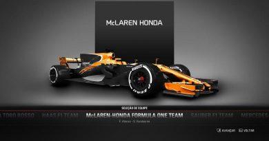 F1: Confira uma volta virtual em Singapura