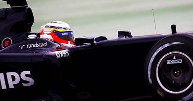 F1: Rosberg ratifica grande forma nos testes. Brasileiros vão mal