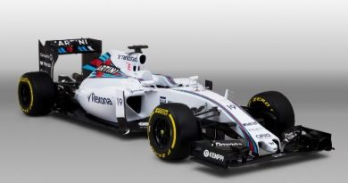 Especial Equipes 2015: Williams