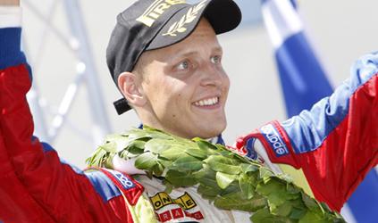 WRC: Mikko Hirvonen vence na Polônia e assume liderança do campeonato