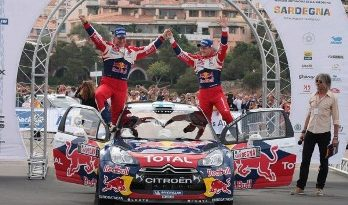 WRC: Mikko Hirvonen vence na Itália