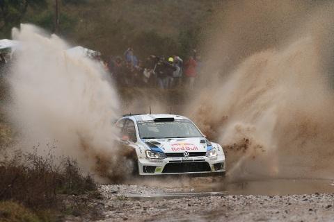 WRC: Jari-Matti Latvala vence na Argentina