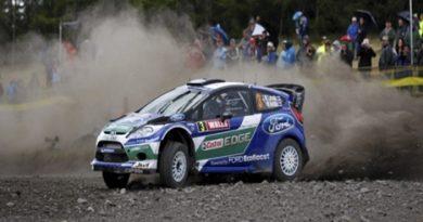 WRC: Jari Matt Latvala vence Rally da Grã-Bretanha