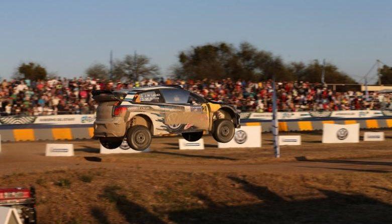 WRC: Jari-Matti Latvala vence no México