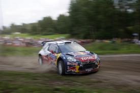 WRC: Sébastien Loeb é octacampeão