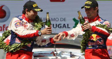 WRC: Sébastien Loeb vence pela quarta vez em quatro etapas