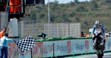 WSBK: Leon Haslam e Noriyuki Haga vencem em Valência
