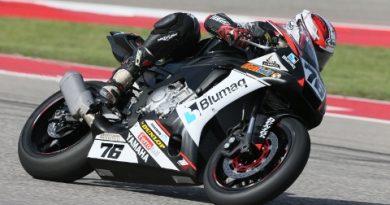 Superbike/Superstock: Acidente em Laguna Seca vitima dois pilotos espanhóis