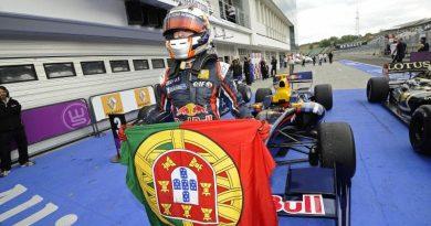 World Series by Renault: Robin Frijns e Antonio Felix Da Costa vencem na Hungria