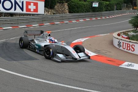 World Series by Renault: Jazeman Jaafar vence prova acidentada em Mônaco
