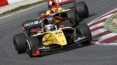 World Series by Renault: Kevin Magnussen é o Campeão de 2013
