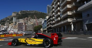 World Series by Renault: Norman Nato vence em Mônaco