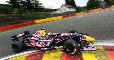 World Series by Renault: Carlos Sainz Jr vence as duas provas em Paul Ricard