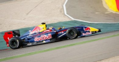 World Series by Renault: Carlos Sainz Jr. vence as duas provas em Spa-Francorchamps