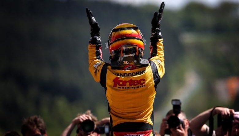 World Series by Renault: Kevin Magnussen e Stoffel Vandoorne vencem em Spa-Francorchamps