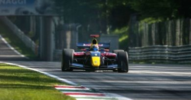 World Series by Renault: Will Stevens e Carlos Sainz vencem em Monza