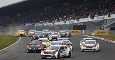 WTCC: José María López e Yvan Muller vencem em Nurburgring