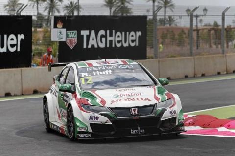 WTCC: Tom Coronel e Robert Huff vencem no Marrocos